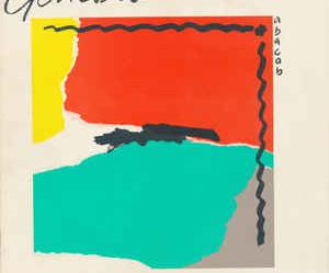 CRIT: MUSIC: Genesis - Abacab
