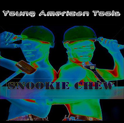 YOUNG AMERICAN TOOLS -SNOOKIE CHEW DVD+CD+DL