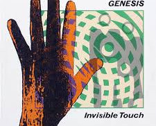CRIT: MUSIC Genesis - Invisible Touch
