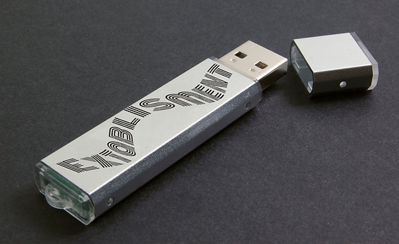 Extablisment USB or DL - 20 albums of your choice!