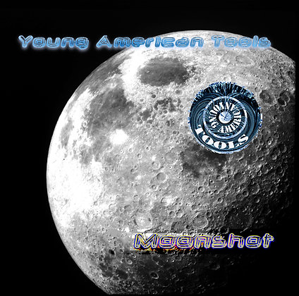YOUNG AMERICAN TOOLS - MOONSHOT Download Only