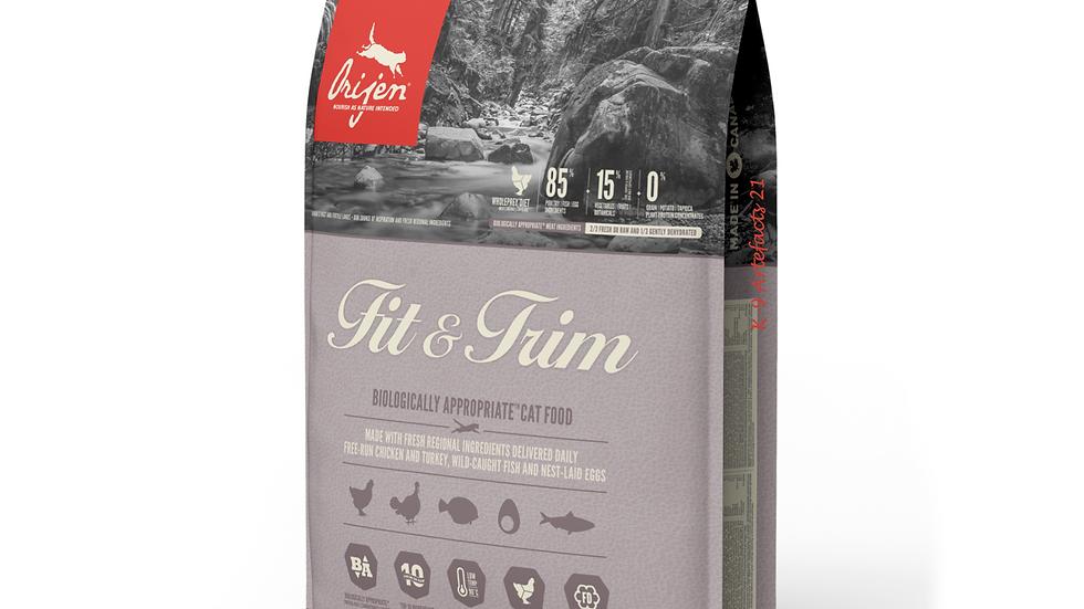 Orijen Fit & Trim 1.8 KG