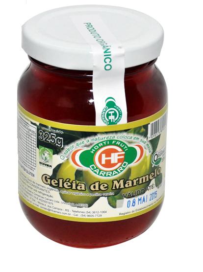 Geléia Marmelo 325g