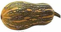 Abóbora Seca - Kg