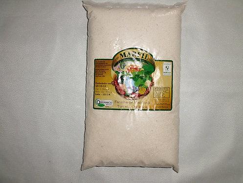 Farinha de Mandioca Torrada 500g