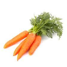 Cenoura - Maço