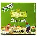 Chá Verde Cx c/ 10 Sachês