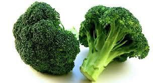 Brócolis Japonês - Un.