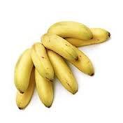 Banana Ouro - Kg