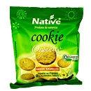 Cookie Baunilha Org 40g NATIVE