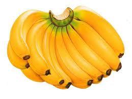 Banana Caturra - Kg