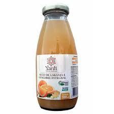 Suco de Laranja 300 ml