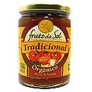 Molho de Tomate Tradicional Org 330g FRUTO DO SOL