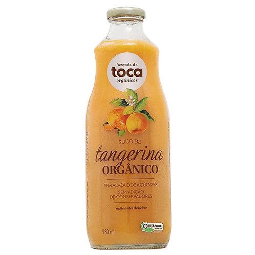 Suco de Tangerina 980mL