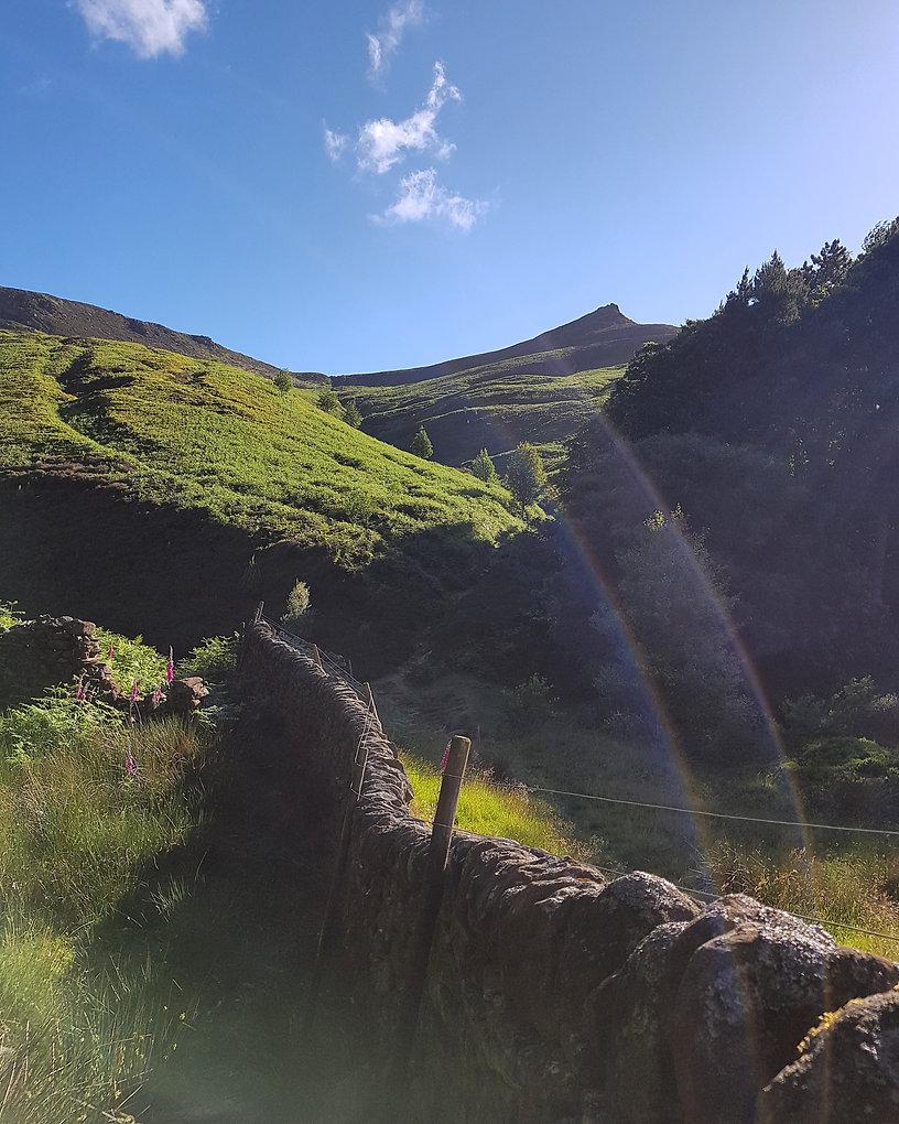 Edale, Peak District National Park