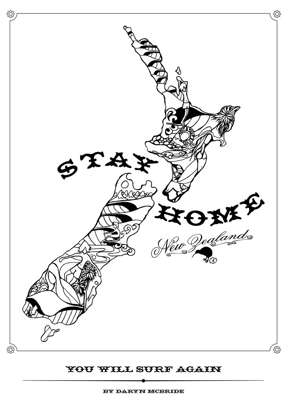 Day #8 (NZ bonus)