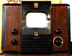 "RCA Victor 7"" Television"