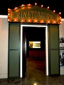 Kinetoscope Theater