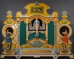 Bruder Band Organ