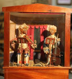 Thibouville-Lamy Two Figure Automato