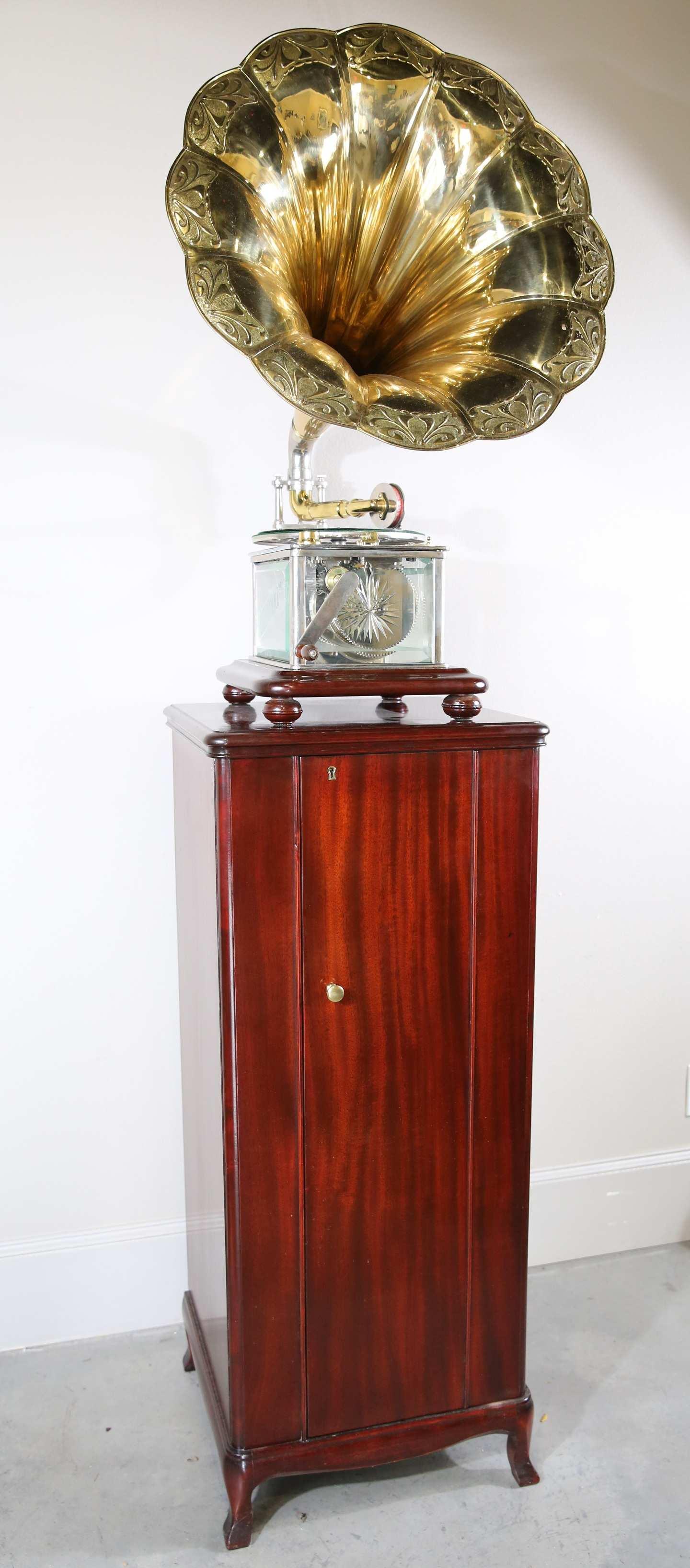 Kohinoor Phonograph
