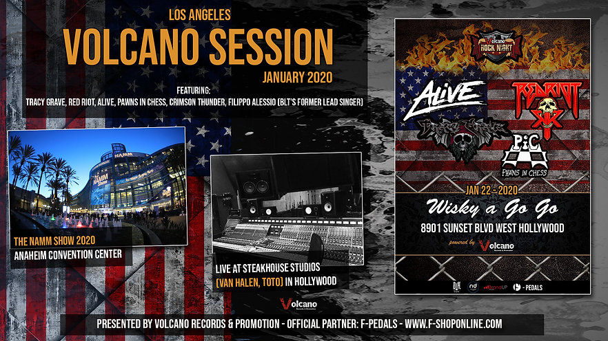 Volcano Session in LA - Flyer generale.j