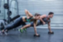 Personal Training Jab Gym Liverpool