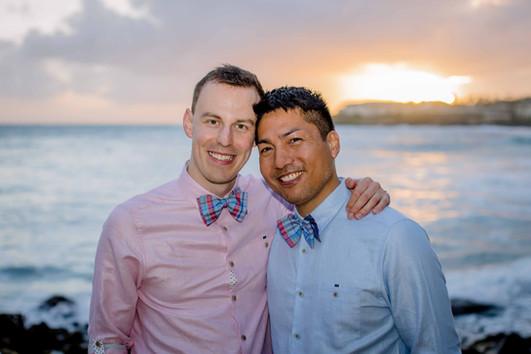 LGBT wedding photography, LGBT portraits, engayged photos