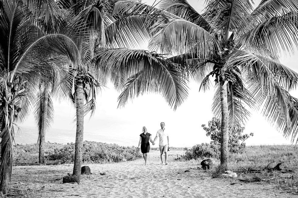 big island portraits, kauai portraits, couples portraits, honeymoon, paradise photography, kauai photography,