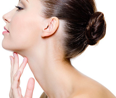 Don't Forget the Neck! 10 Tips for a Younger Looking Neck