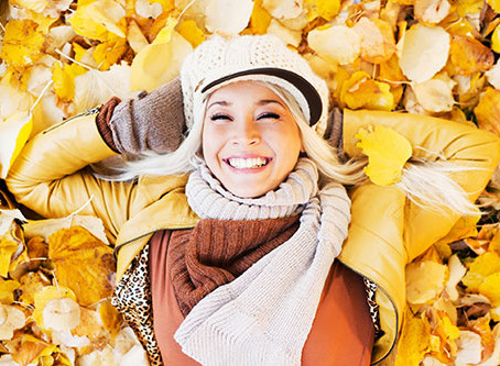 A Perfect 10:  Things You Need To Do For Your Skin This Autumn