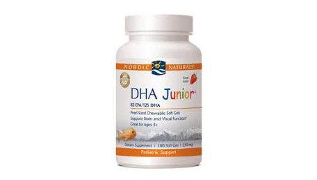 Nordic Naturals DHA Junior
