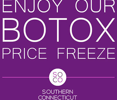 SoCo Botox Cost Stays Low