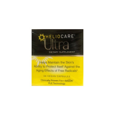 Heliocare Ultra Dietary Supplement