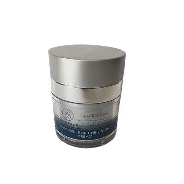SoCo Skin Free Enriched Night Cream