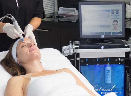 HydraFacial MD®: The Best Thing You Can do for Your Face!