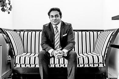 Sachin Shridharani MD
