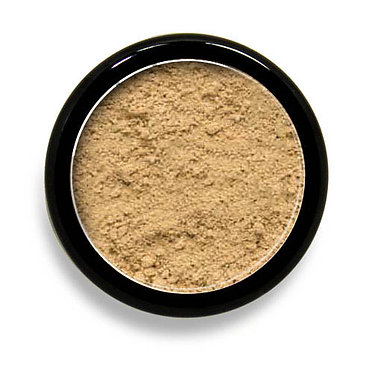 Loose Mineral Foundation - Cashmere