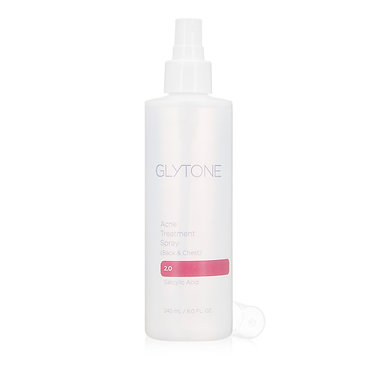 Glytone Acne Treatment Spray