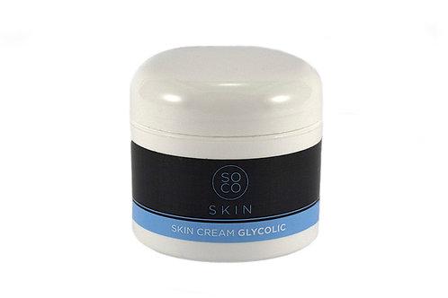 SoCo Glycolic Cream