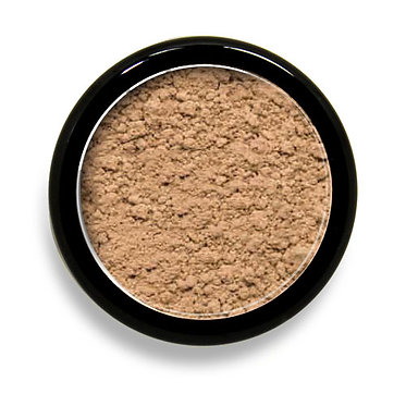 Loose Mineral Foundation - Seashell