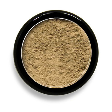 Loose Mineral Foundation - Canvas