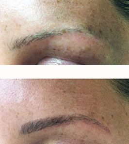 microblading ct