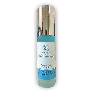 SoCo Skin Free Hyaluronic Acid