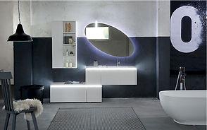Meubles salle de bains K25