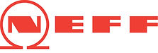 Electromenager encastrable et integrable NEFF groupe BSH