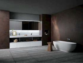Meubles salle de bains INK