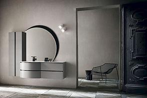 Meubles salle de bains JACANA