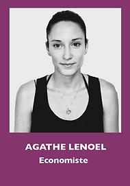 Agathe LENOEL