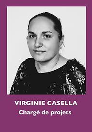 Virginie CASELLA
